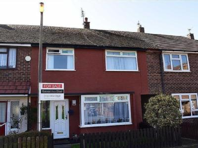 House for sale, Ternway, CH46