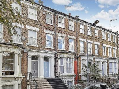 Minford Gardens, Brook Green, London, W14