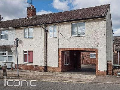 West End, Old Costessey, Norwich