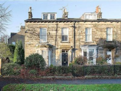 Beech Grove, Harrogate, North Yorkshire, HG2