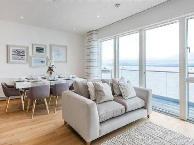 No 8, Marine Place, Off Marine Parade, Clevedon, BS21