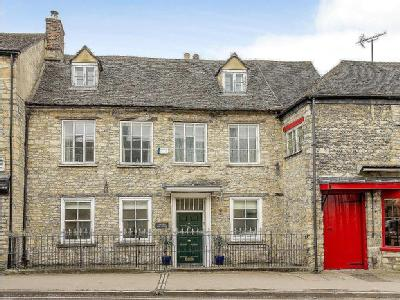 Bridge Street, Witney, Oxfordshire