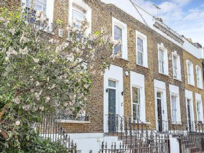 Wolsey Road, London, N1 - Terraced