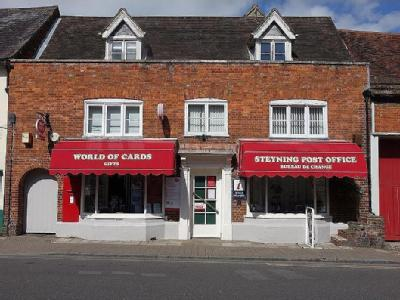 High Street, Steyning, West Sussex, BN44