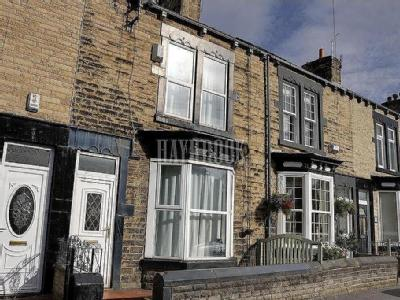 Longman Road, Barnsley - Terraced