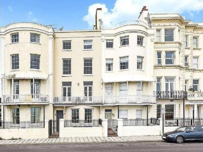Marine Parade, Worthing, West Sussex, BN11