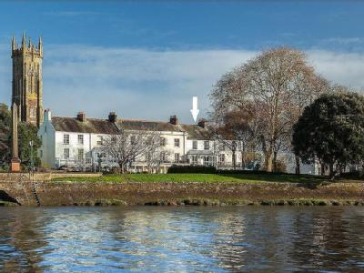 Union Terrace, Barnstaple, Devon, EX32
