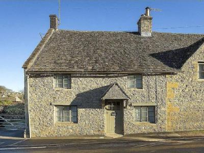 Stonehouse Cottages, Lower Swell, Cheltenham, Gloucestershire, GL54