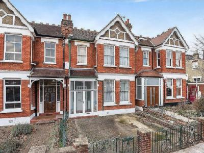 Warner Road, London, N8 - Terraced