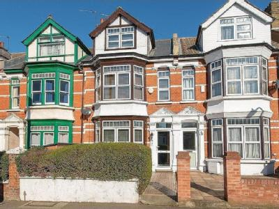 House for sale, Kent Road - Terraced