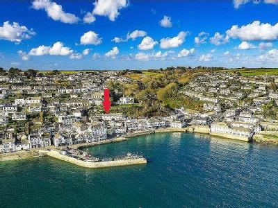 Central St Mawes - Terraced