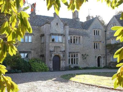 Coln Manor, Coln St. Aldwyns, Cirencester, GL7