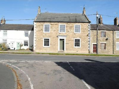 West End, Wolsingham, Bishop Auckland, County Durham, DL13