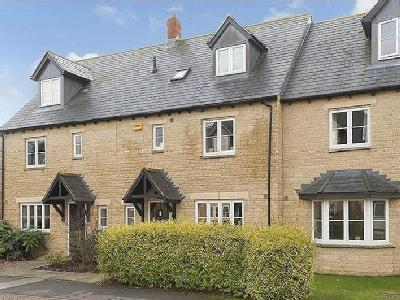 Old Johns Close, Middle Barton, Chipping Norton
