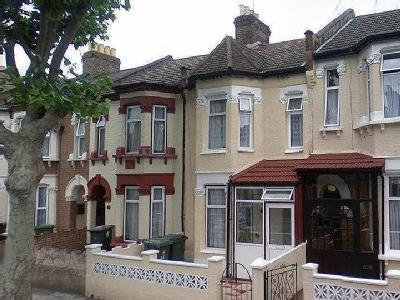Bendish Road, London E6 - Terraced