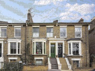 Speldhurst Road, South Hackney E9