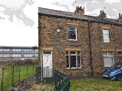 Oakroyd Mount, Stanningley, Pudsey, West Yorkshire