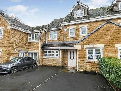 Belgrave Court, Brighouse, West Yorkshire, HD6