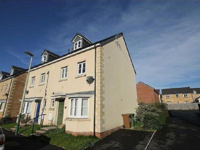 Meadowland Close, Caerphilly, CF83