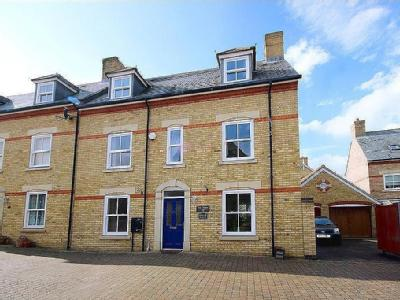 Copperfield Close, Fairfield, SG5