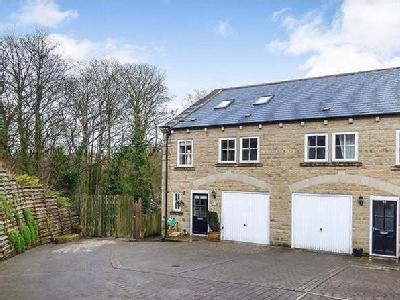 Woodcote Fold, Goose Eye, Oakworth Bd22