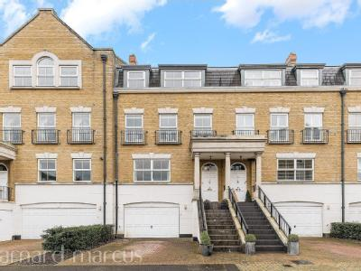 Clearwater Place, Long Ditton, Surbiton KT6