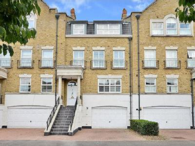 Clearwater Place, Surbiton KT6