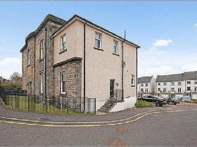 Dunfermline, KY12 - Double Bedroom