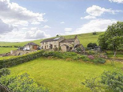 Hollin Hall, Trawden, Colne, BB8