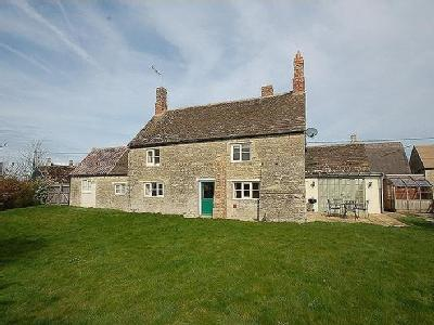 Upper Benefield, Nr Oundle, PE8