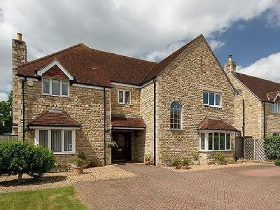 Thorpe Waterville, Nr Oundle, NN14