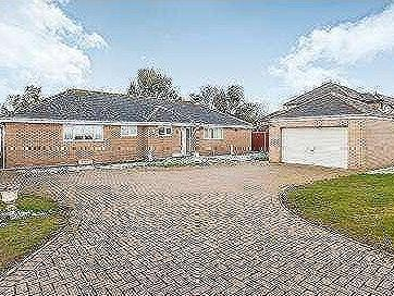 March Road, Turves,whittlesey, Peterborough, PE7