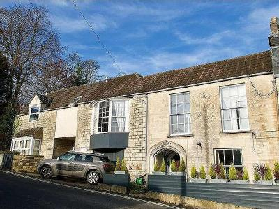 Flat for sale, Nailsworth - Gym