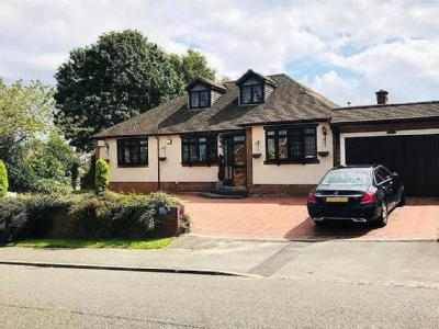 House for sale, Hillcrest Road