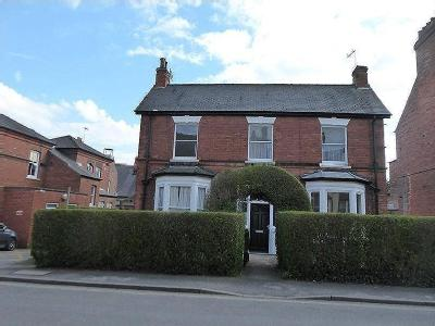 House for sale, Ferriby Road - Garden