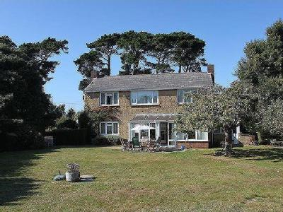 Baring Road Cowes PO31 - Detached