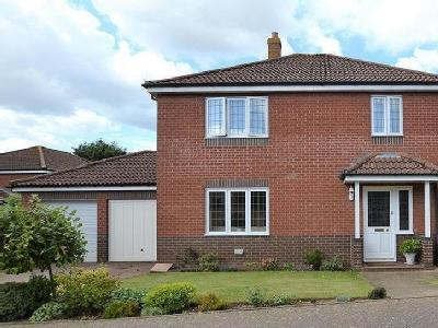 House for sale, Starling Close