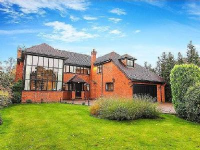 House for sale, Greystoke Park