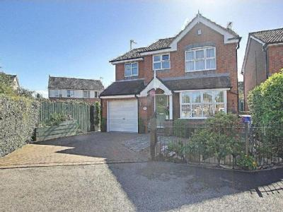 House for sale, Barbarry Road