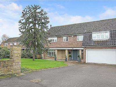 House for sale, Northallerton