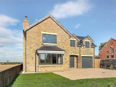 House for sale, Hornby - Detached