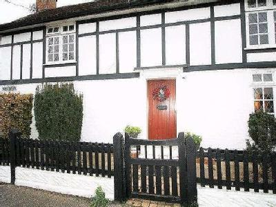 Tudor Cottage Hurst Green Brightlingsea