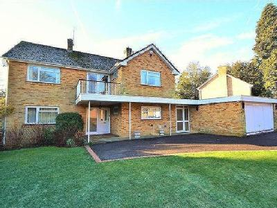 House for sale, Chandlers Ford