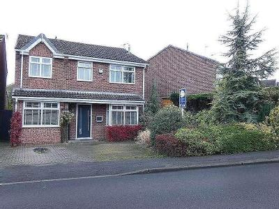 House for sale, Telford Drive