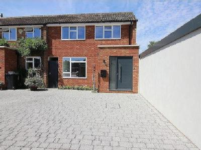 Buying with Ivy Gate - Terraced