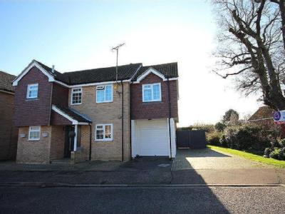 House for sale, Bellamy Close