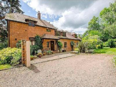 House for sale, Low Habberley - Sauna