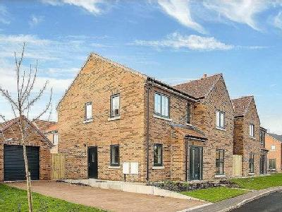 House for sale, The Aldborough