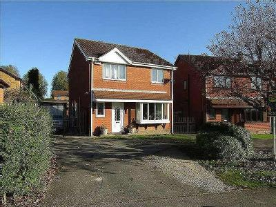 House for sale, Smithurst Road