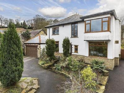 Property for sale, Keighley - Garden